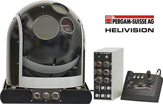 HELIVISION 400 Triple